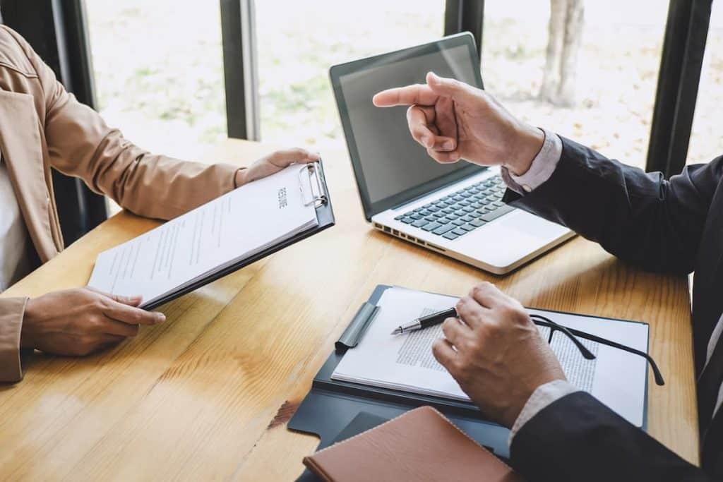 Requisitos de los préstamos con Asnef