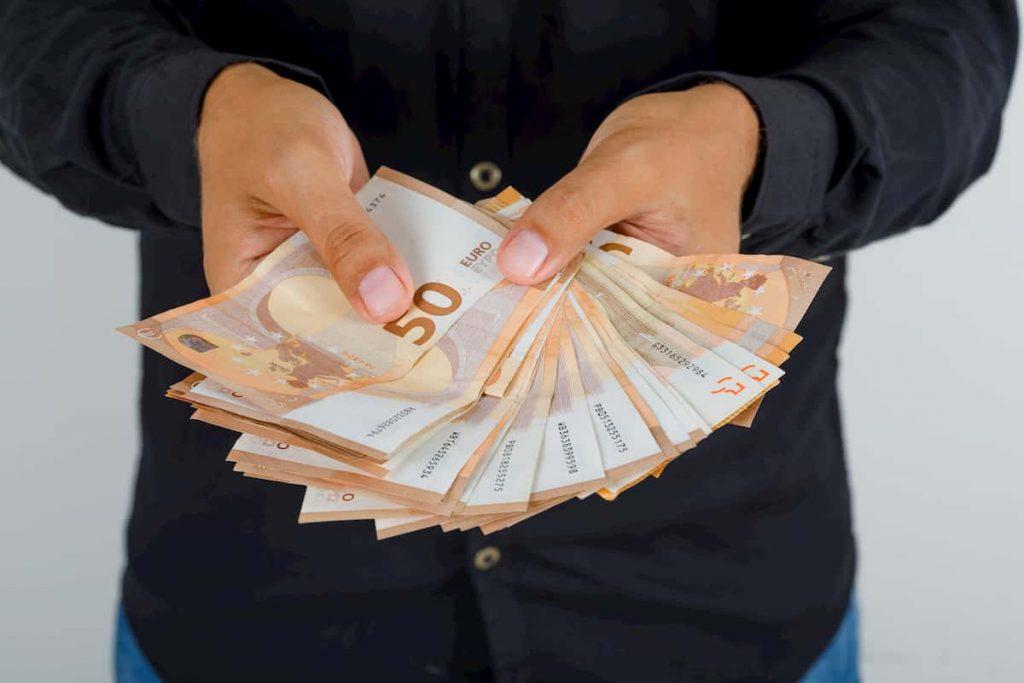 Dinero rápido con ASNEF