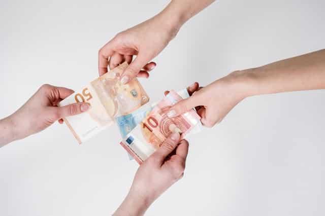 Pagar deuda para salir de asnef